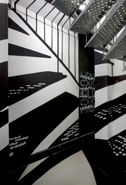 1. Sarah Verbeek, Juni 2011, Apice for Artists