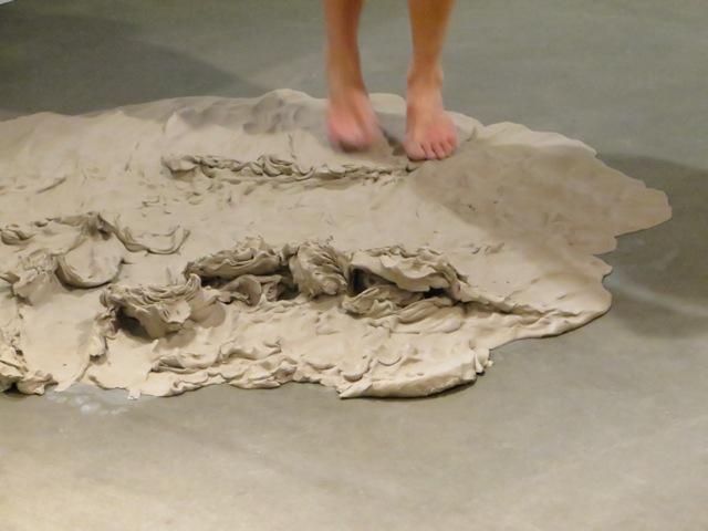4. Art Rotterdam 2013, Sara Campos@ApiceforArtists
