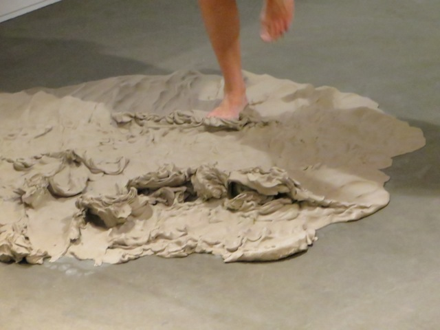 5. Art Rotterdam 2013, Sara Campos@ApiceforArtists