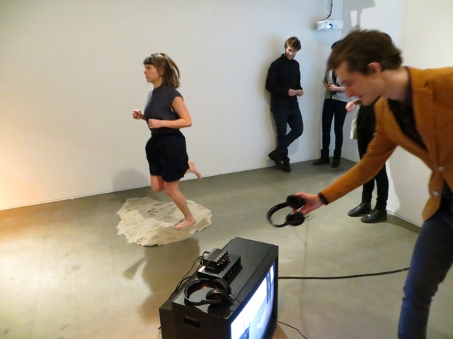 Art Rotterdam 2013(3), Sara Campos@Apice for Artists