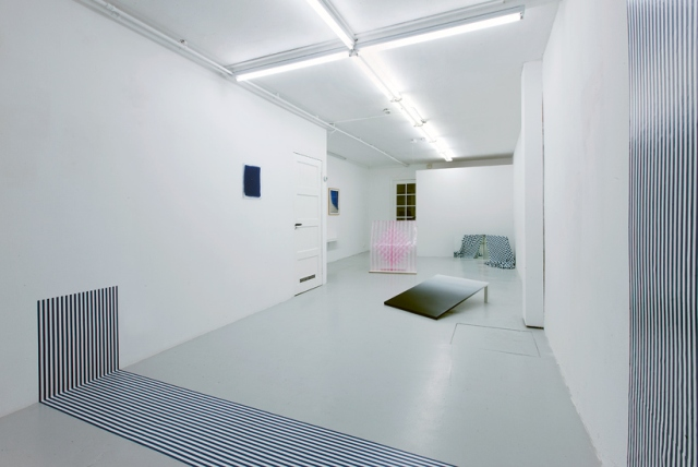 Lorelinde Verhees,  overview 2 May 2012, Apice for Artists