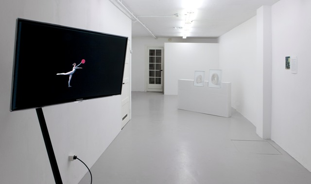 Priscila Fernandes,Once Upon A Time No Longer,overview 1, sept 2012, Apice for Artists