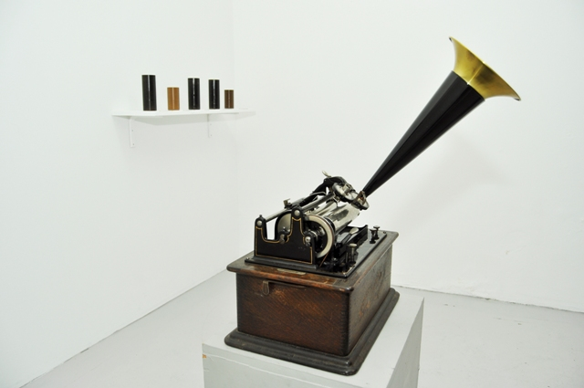 Sean Hannan_The Stuff of Legend_2013_Apice for Artists