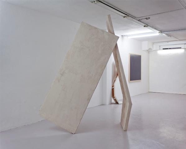 Tijl Orlando Frijns, Rotation,2012, overview ApiceforArtists
