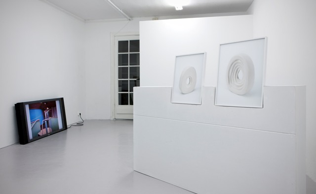 Priscila Fernandes,Once Upon A Time No Longer,overview 2, sept 2012, Apice for Artists