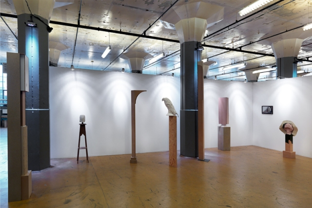 Paulien Follings, Art Rotterdam 2014, Apice for Artists
